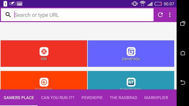 Game Reviews and News apk screenshot