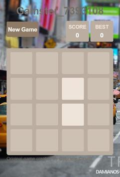 New York City picture puzzle Game screenshot 1