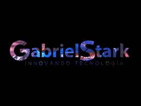 GabrielStark poster