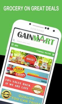 GainMart poster