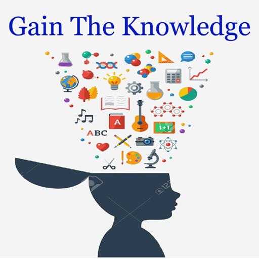 Gain The Knowledge for Android - APK Download