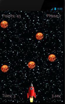 Galaxia World apk screenshot