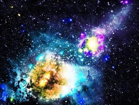 Galaxy Wallpaper App apk screenshot