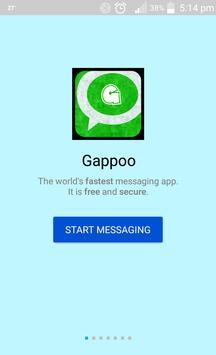 Gappoo poster