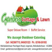 Garden Cottage and Icecream icon