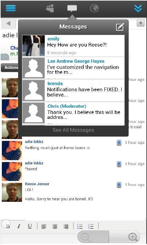Gay teen chat network apk baixar gr tis social for Chat gay gratis bcn