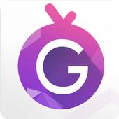 GberaTV icon
