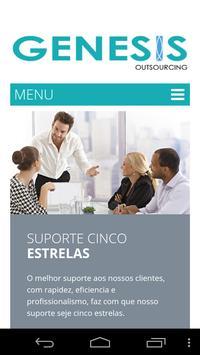 Genesis Outsourcing apk screenshot