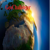 GeoChallenger icon