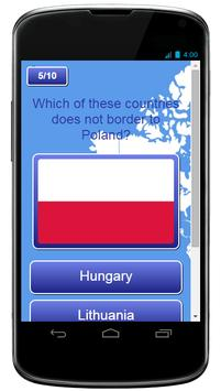 GeoChallenger apk screenshot