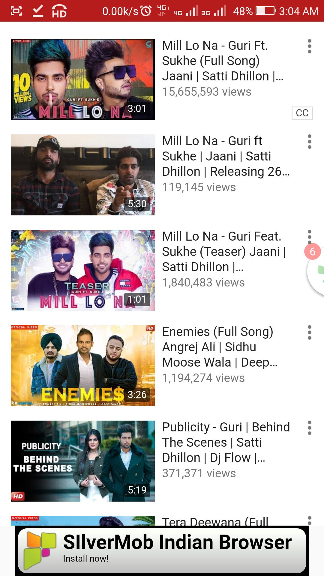 Geet Mp3 Offical Video For Android Apk Download
