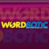 Get WordBotic Quiz for Writers icon