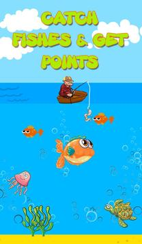 Catch Fish:fishing challenge apk screenshot