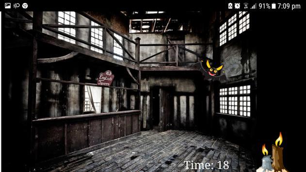 Ghost Catcher screenshot 1