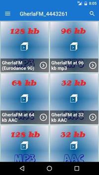 GherlaFM Cartaz