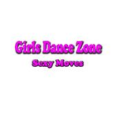 Girls Dance Zone icon