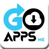 Go Apps Mx icon