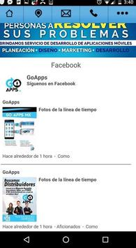 Go Apps Mx apk screenshot