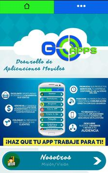 GoApps poster