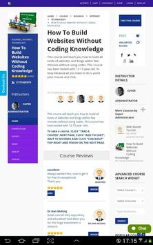 GoSkilled - Online Courses screenshot 3