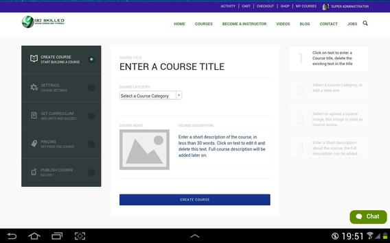 GoSkilled - Online Courses screenshot 4