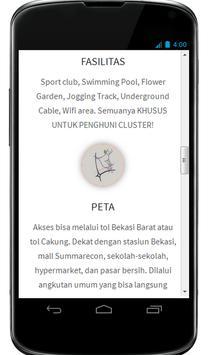 Golden City Bekasi apk screenshot