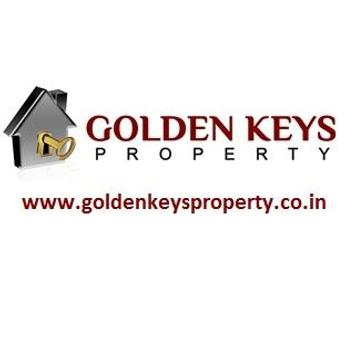 Golden Keys Property poster