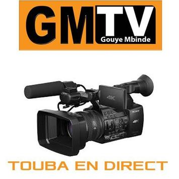 GouyeMbinde TV poster