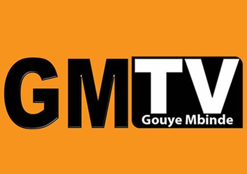 GouyeMbinde TV screenshot 2