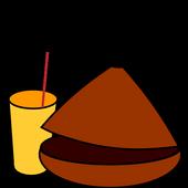 Gourmande Recipes icon