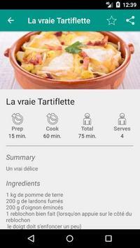 Gourmande Recipes poster