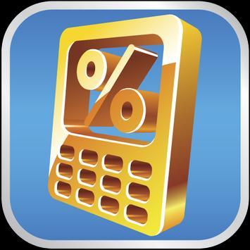 Гламурный калькулятор screenshot 2