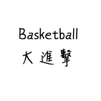 籃球動態大進擊Go poster