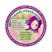 Grosir Jilbab Anak icon