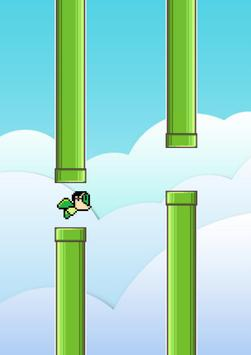 Green Man screenshot 2