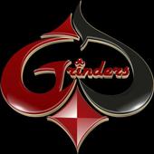 Grinders App icon