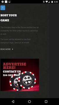 Grinders App apk screenshot