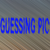 Guessing Pic icon