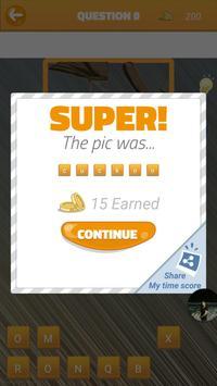 Guessing Pic screenshot 3