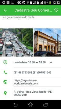 Guia Comercial Do Recife screenshot 3
