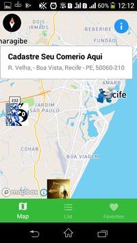 Guia Comercial Do Recife poster