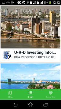 Guia Comercial Do Recife screenshot 1