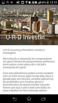 Guia Comercial Do Recife screenshot 2