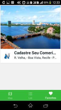 Guia Comercial Do Recife screenshot 4