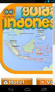 Guida Indonesia poster
