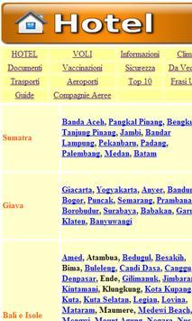 Guida Indonesia apk screenshot