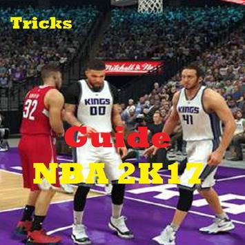Guide NBA 2K17 With Tips screenshot 1