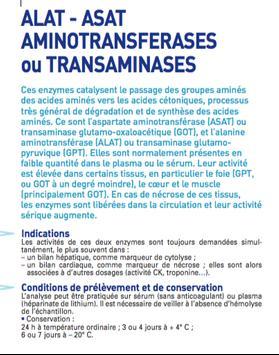Guides for biological examinations screenshot 1