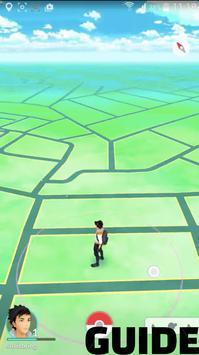 Guide For Pokemon Go Pro 2018 apk screenshot