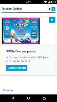 Gujarat Classifieds screenshot 3